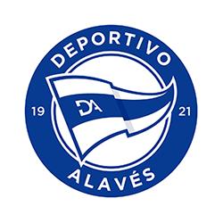 logotipo de DEPORTIVO ALAVES, SA D