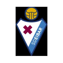 logotipo de SOCIEDAD DEPORTIVA EIBAR, SA D