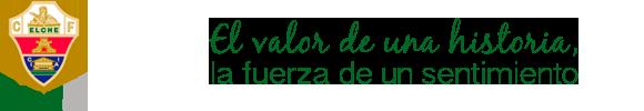Logo Elche - Web Oficial