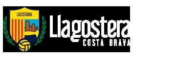 Logo Llagostera - Web Oficial