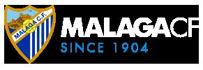 Logo Málaga CF
