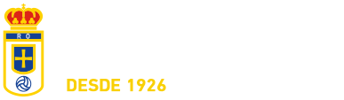 Logo Real Oviedo - Web Oficial