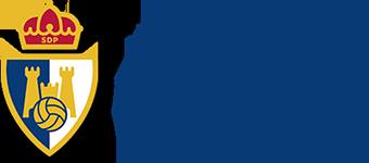 Logo Ponferradina - Web Oficial