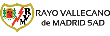Logo Rayo - Web Oficial
