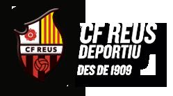 Logo Reus - Web Oficial