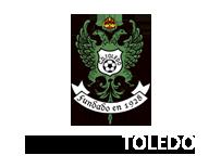 Logo Toledo - Web Oficial