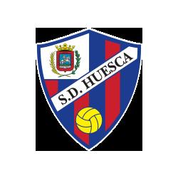 logotipo de SOCIEDAD DEPORTIVA HUESCA SA DEPORTIVA