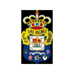 logotipo de CLUB UNION DEPORTIVA LAS PALMAS, SA D