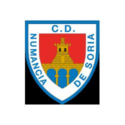 logotipo de CLUB DEPORTIVO NUMANCIA DE SORIA SA DEPORTIVA