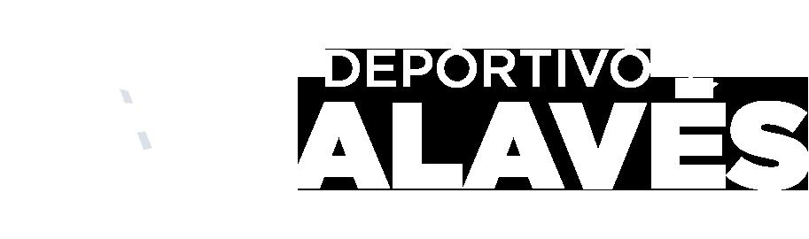 Logo Alavés - Web Oficial