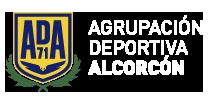 Logo Alcorcón - Web Oficial