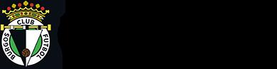 Logo Web Oficial del Burgos CF