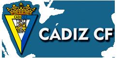 Logo Cádiz CF - Web Oficial
