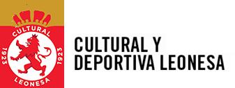 Logo Cultural Leonesa - Web Oficial