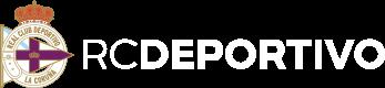 Logo Página Oficial del R.C. Deportivo de La Coruña