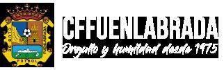 Logo Web Oficial CF Fuenlabrada