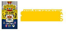 Logo Las Palmas - Web Oficial