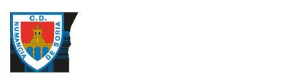 Logo Numancia - Web Oficial
