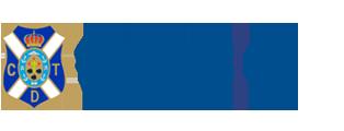 Logo Tenerife - Web Oficial