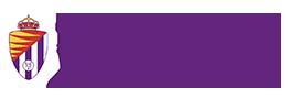 Logo Real Valladolid - Web Oficial